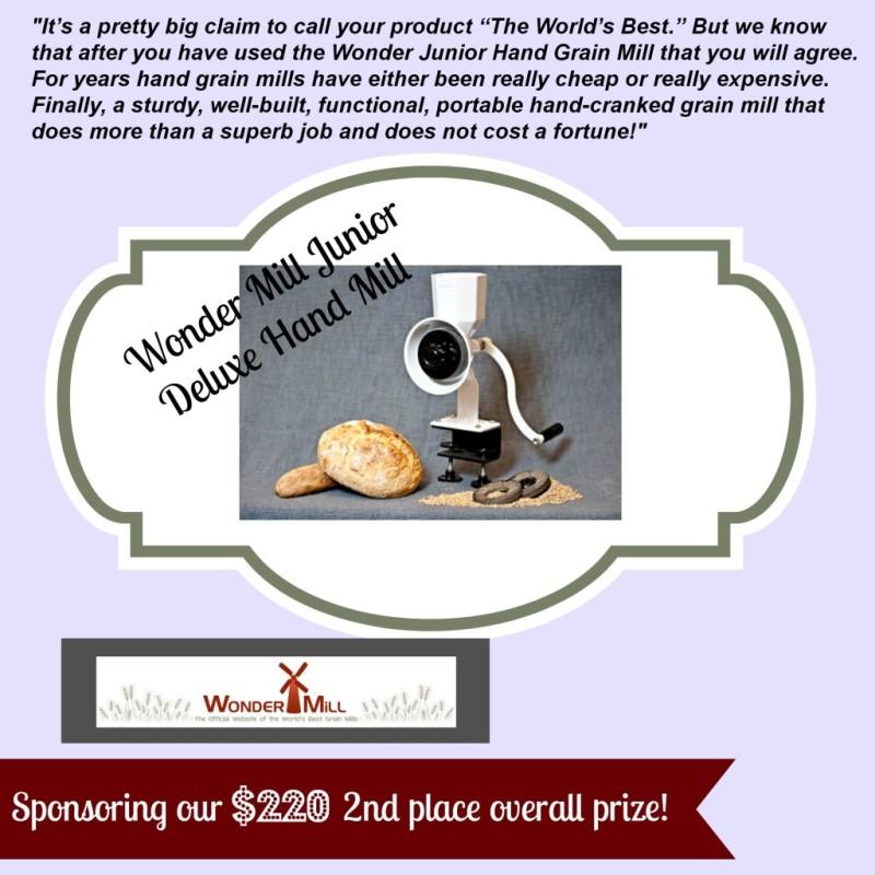 Wondermill ad